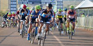 Paulínia será por 11 dias a capital brasileira do ciclismo de estrada e BMX