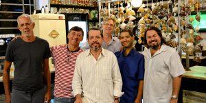 Nanocervejaria comemora sexto ano de vida com música e muita cerveja artesanal