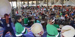 Festa das Nações promove culinária e cultura dos povos em Campinas