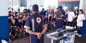 Mais de 800 alunos de escolas municipais de Sumaré já receberam capacitação pelo Projeto Lei Lucas