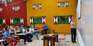Faculdade de Holambra chega aos dois anos de existência com parcerias internacionais e projetos inéditos