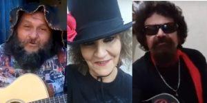 Ventania e outros grandes artistas convidam público para o Woldstock Rock Brasil