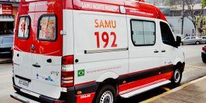 Mogi Guaçu receberá nova viatura para o SAMU