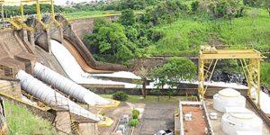 Americana faz testes de sirene para simulado de emergência na barragem Salto Grande