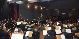 Concerto Músicas Nordestinas acontece em Sumaré