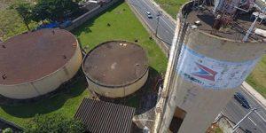 DAE de Americana executa manutenção e interligação da rede de água