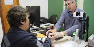 Hortolândia terá plantão para cadastramento biométrico neste sábado