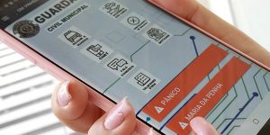 Vinhedo lança aplicativo para realização de denúncias à Guarda Municipal