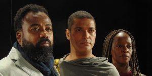 Indaiatuba recebe peça 'Contos Negreiros do Brasil'