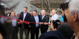 Inauguração do Ceaflor reúne autoridades