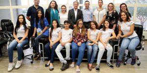 Nova Odessa ganha duas escolas estaduais com ensino em período integral