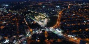 Indaiatuba é a 23ª cidade no ranking das mais inteligentes e conectadas do país