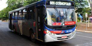 Engenheiro Coelho deverá receber novos ônibus intermunicipais