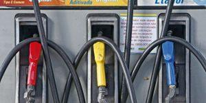 Preço da gasolina pode aumentar em Holambra