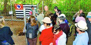 Semana de Turismo tem palestras e passeios em Mogi Mirim