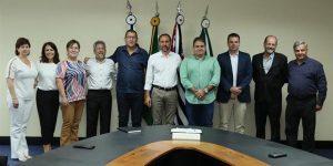 Cazellato anuncia oito secretários que irão compor Administração Municipal de Paulínia