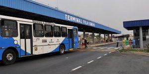 Terminal Vila União tem venda do QR Code e recarga do Bilhete Único em Campinas