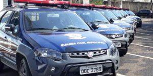 Guarda Municipal de Sumaré reforça segurança na 'saidinha' temporária do Dia das Crianças