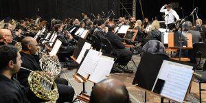 Orquestra Sinfônica de Campinas se apresenta em Santa Bárbara d'Oeste