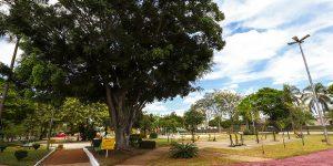 Parquinho do Panambi de Santa Bárbara d´Oeste completa 40 anos
