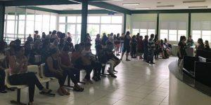 119 pacientes faltam ao mutirão de ultrassom de Hortolândia