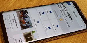Sanebavi disponibiliza aplicativo para facilitar o dia a dia dos usuários de Vinhedo