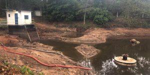 Rompimentos na rede provoca falta de água em Valinhos