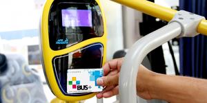 Nogueirenses têm até 25 de novembro para aderir ao cartão Bus+