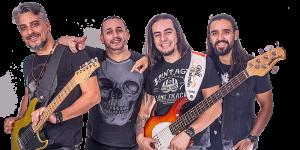 Banda paulistana de sucesso se apresenta pela primeira vez em Jaguariúna