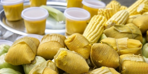 Festa do Milho acontece em Limeira