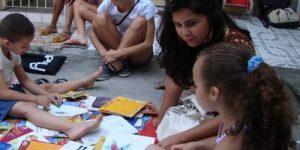 Indaiatuba promove oficinas em comemoração ao dia das crianças