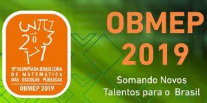 Monte Mor classifica alunos para segunda fase da olimpíada Brasileira de Matemática