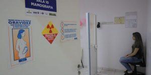 Durante Outubro Rosa, Hortolândia realiza mais de 500 mamografias