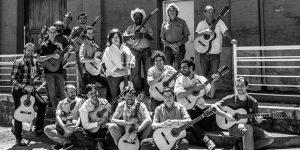 Orquestra Filarmônica de Violas apresenta álbum Encontro das Águas em Campinas