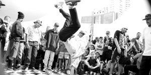 Sarau Hip Hop acontece em Limeira