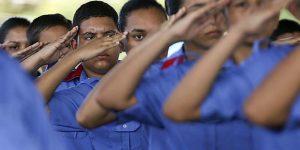 Campinas será a única cidade do estado a receber escola cívico-militar