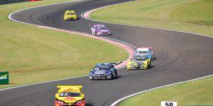 Autódromo de Mogi Guaçu recebe prova de Stock Car