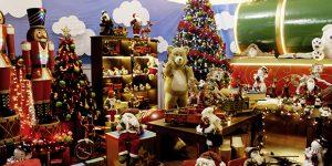 Noeland coloca o Holambra como destaque entre os melhores destinos natalinos do País