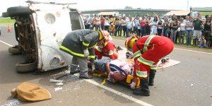 Simulado envolvendo transporte de produtos perigosos será realizado em Rodovia de Mogi Guaçu