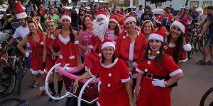 Passeio ciclístico arrecadará brinquedos para a campanha de Natal em Limeira
