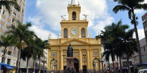 Sinfônica faz concertos pela paz marcando um ano do atentado na Catedral de Campinas
