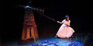 Espetáculo 'As Estrelas e o Céu' será apresentado em Valinhos