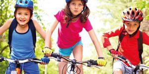 Shopping de Campinas promove passeio ciclístico Bike Kids