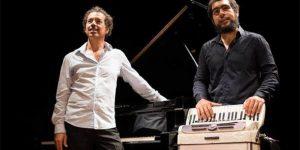 Edu Guimarães e Marcelo Onofri lançam CD Acordiano em Campinas