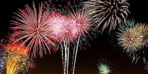 Santa Bárbara d'Oeste é a primeira cidade da região que terá réveillon sem fogos de artifício