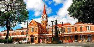 Estação Cultura de Campinas terá oficinas gratuitas de teatro, balé e forró
