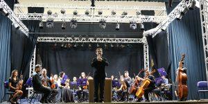 Jazz Sinfônica de Valinhos realiza Concerto de Natal