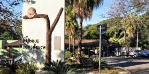 Cobrança do estacionamento do Parque Ecológico de Americana começa em janeiro