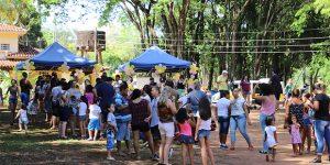 Natal no zoo terá diversas atrações em Mogi Mirim