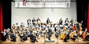 "Orquestra Sinfônica de Limeira apresenta ""Os Grandes Musicais"""